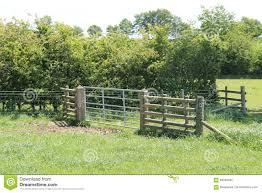 metal farm fence. Download Metal Farm Gate. Stock Photo. Image Of Lock, Metal, Fence - Metal Farm N