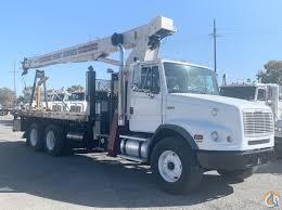 Terex Bt3470 Load Chart 2003 Terex Bt3470 17 Ton Boom Truck Crane Craneslist Id