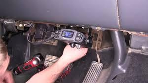 installation of a trailer brake controller on a 2002 chevrolet silverado etrailer com