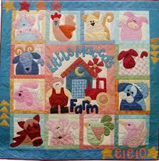 Quilt BOM - Little Maccas Farm - by Kookaburra Cottage Quilts ... & Quilt BOM - Little Maccas Farm - by Kookaburra Cottage Quilts - BOM -  $98.00 : Adamdwight.com