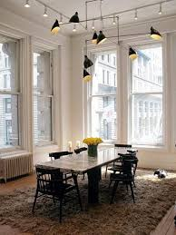 track lighting for high ceilings. Light Fixture + Track Lighting Hanging Is By David Weeks (available At Ralph Pucci). For High Ceilings T