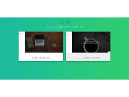 Business Portfolio Template Team Lite Bootstrap Business Portfolio Template