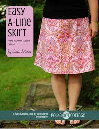Simple Skirt Pattern With Elastic Waist Simple Decorating Design