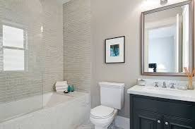 Small Bathroom Subway Tile