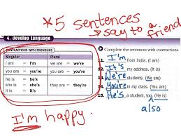 Did You Hear About Math Worksheet Answer Key Page Worksheets 9.5 ...