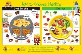 healthy food plate for kids. Simple Kids Practical Skills For Kids Healthy Food Plate To Healthy Food Plate For Kids O