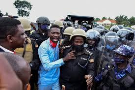 In Pictures: Deadly Uganda protests over Bobi Wine's arrest | Uganda News