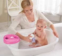 summer infant bath center and shower
