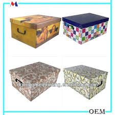 Decorative Cardboard Storage Boxes With Lids Cardboard Decorative Storage Boxes Cardboard Storage Boxes Full 8