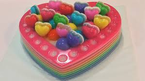 By the way jelly cake was a huge craze in vietnam years ago. Best Shops For Kids Birthday Cakes