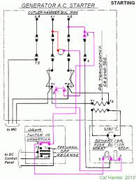 direct starter wiring diagram control circuit eaton cutler hammer new motor with on