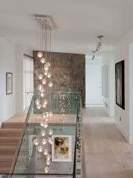 stairwell lighting. cool light contemporary spaces design pictures remodel decor and ideas page stairwell lighting u