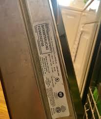 Dishwasher Brands Top 744 Reviews And Complaints About Bosch Appliances