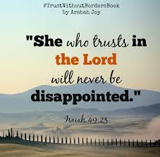 Trust In The Lord Quotes Awesome 48 Promises To Trust God For Savior Pinterest Trust God Amen