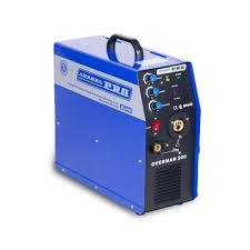 <b>Сварочный аппарат Aurora OVERMAN</b> 200 (MIG/MAG) купить в ...