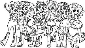 Coloring Pages My Little Pony Coloring Pages Rainbow Dash Games My