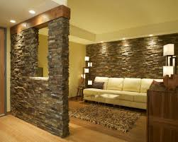 best stone wall decorations for interiors contemporary the decorative stones interior walls faux stone