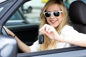 Driving law new ohio teen