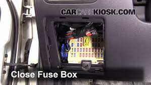 interior fuse box location 2012 2012 kia rio5 2012 kia rio5 lx interior fuse box location 2012 2012 kia rio5 2012 kia rio5 lx 1 6l 4 cyl