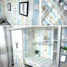 covering furniture with contact paper. Contact Paper Wood Grain Colorful Peel Stick Shelf Liner  For Covering Home Furniture With