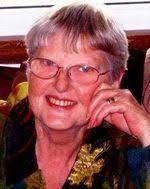 Obituary for Eleanor Fern Hickman
