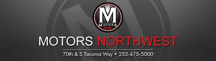 motors northwest