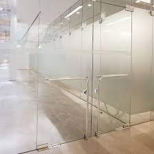 sliding glass door glass door