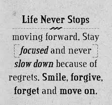 Quotes About Moving On In Life Classy 48 Best Moving Forward Quotes Move Forward Quotes Sayings
