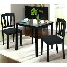 dining table and 2 chairs cad75 com