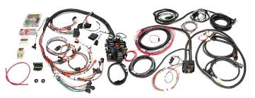 painless wiring harness circuit direct fit jeep harness by painless how long does it take to install a painless wiring harness at How To Install Painless Wiring Harness