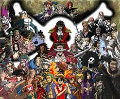 2400+ One Piece HD Wallpapers ...