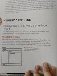 Solved: Chapter 6 JavaJam CaseStudy 9th Edition Web Develo ...