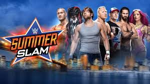 wwe summerslam 2016 livestreaming fixtures and where to watch on tv in india