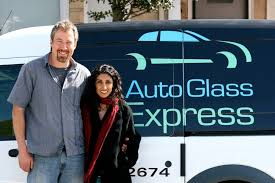 auto glass express was founded by mark and ladan a husband and wife team in berkeley california though we are an independent locally owned business