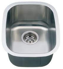 Kitchen Sinks  Classy Corner Farm Sink Stainless Corner Sink Deep Deep Bowl Kitchen Sink