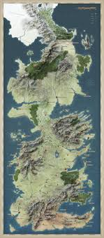 map of westeros resources a game of thrones Map Of Game Of Thrones World Pdf Map Of Game Of Thrones World Pdf #35 map of game of thrones world 2016