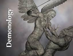Image result for demonology