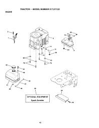 Kohler Cv16s Stator Wiring Diagram
