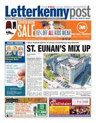 Letterkenny Post 02 11 17 By River Media Newspapers Issuu