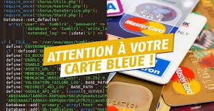 À Faut Hacker Votre Un Six Bleue Carte Pour Il Pirater Secondes
