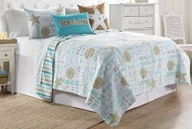 seahorse bedding sets elise and james bedding sets on bedspread white bedspreads coverlet target king down