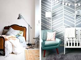 contemporary bedroom floor lamps