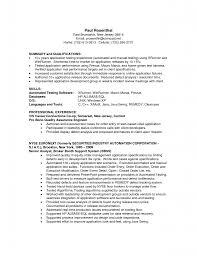 quality assurance analyst resume sample resume sample 232 x 300 150 x 150 middot quality assurance analyst resume sample
