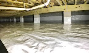 crawl space remediation. Simple Remediation Can I Encapsulate My Crawlspace Another Success Story And Crawl Space Remediation R