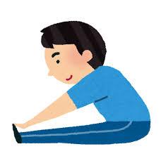 アラフォー男子のもも裏にきくストレッチとは? 体がゲキ固い意志よわよわアラフォー男子のストレッチ実践!