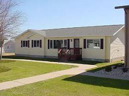 Modular Homes vs Manufactured Homes.