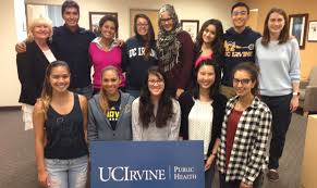 undergraduate programs in public health