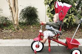 6 best tricycles for toddlers in 2020