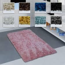 Moderne Badematte Badezimmer Teppich Shaggy Weich In Real