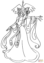 Small Picture Winx Club Daphne coloring page Free Printable Coloring Pages